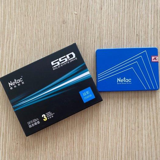 Xả kho ổ cứng SSD netac tại Hà Nội 09046018081