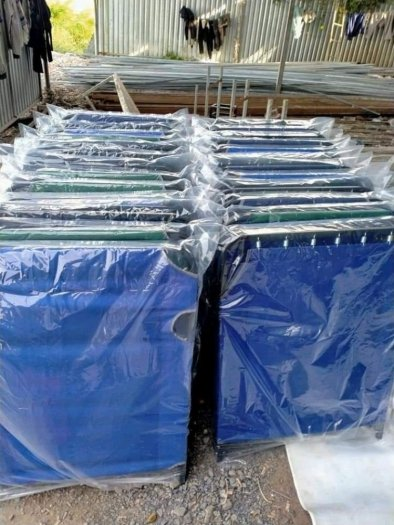 Ghế bố mini hổ trợ mùa dịch giả tại xưởng sản xuất anh khoa 36771