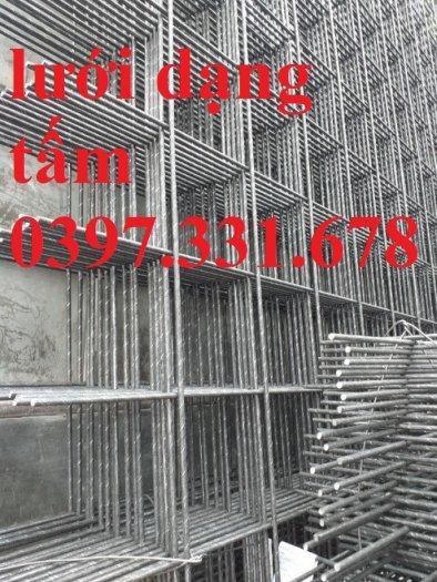 Lưới thép hàn, lưới thép hàn phi 6 a200x200 giá tốt tại Hà Nội3