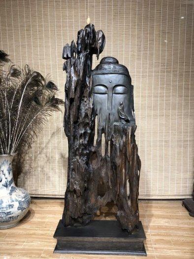Tác phẩm Bái Phật _ Mỹ nghệ Âu Lạc1