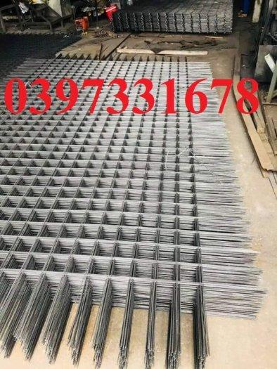 Lưới thép hàn D5 a50x100, a50x150, a50x200 giá sỉ0