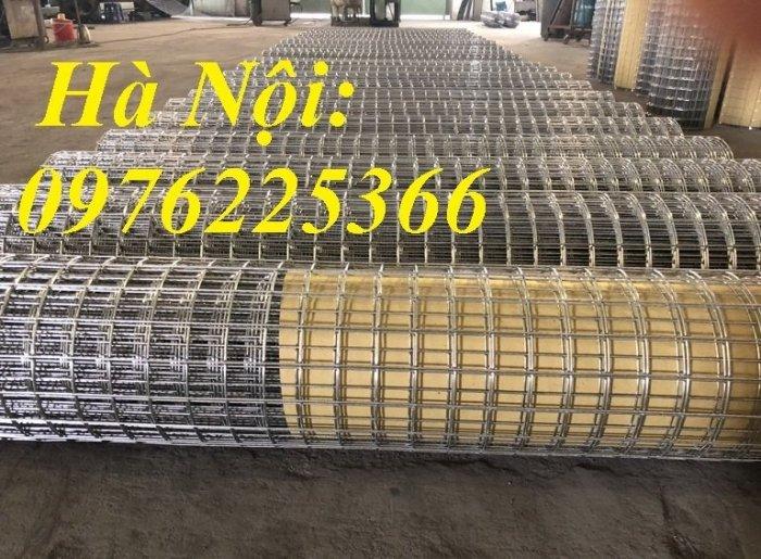 Lưới hàn cuộn, lưới hàn tấm, lưới thép hàn mạ kẽm3