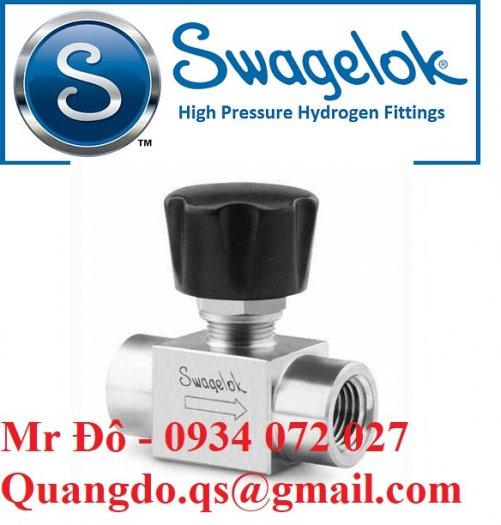 Nhà phân phối van Swagelok chính hãng tại Việt Nam0