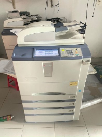 Máy photocopy toshiba giá rẻ0