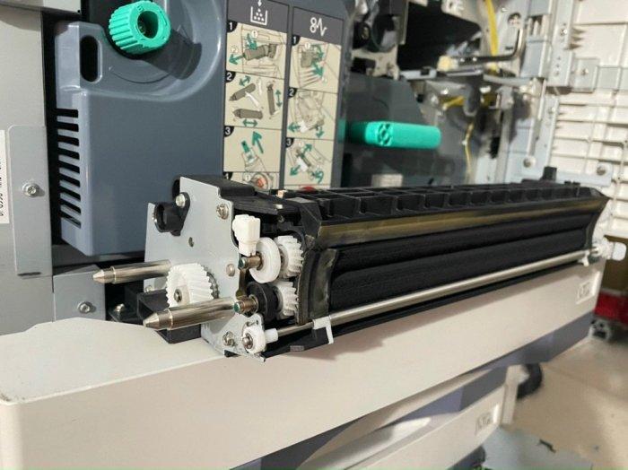 Máy photocopy toshiba giá rẻ2