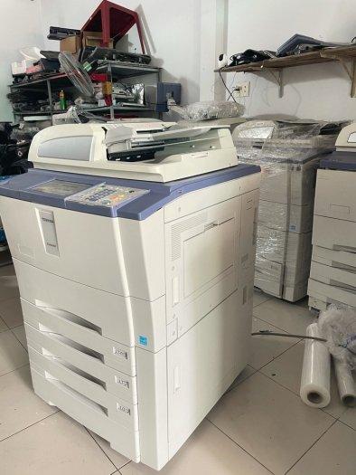 Máy photocopy toshiba giá rẻ3