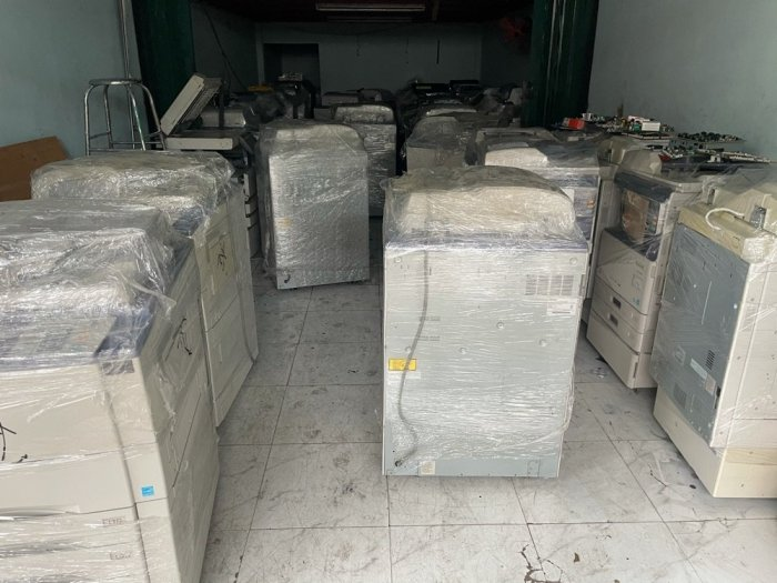 Máy photocopy toshiba giá rẻ4