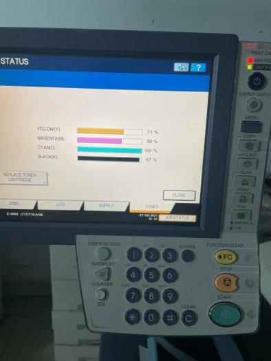 Máy photocopy toshiba giá rẻ7