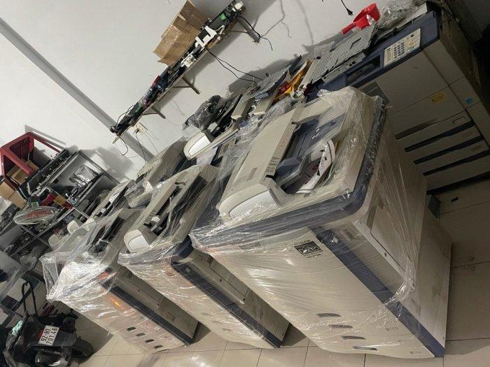 Máy photocopy toshiba giá rẻ8