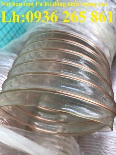 Mua ống Pu lõi kẽm mạ đồng để thu gom bụi trong nhà máy, xưởng sản xuất giá rẻ31