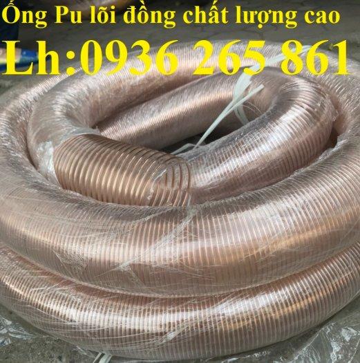 Mua ống Pu lõi kẽm mạ đồng để thu gom bụi trong nhà máy, xưởng sản xuất giá rẻ28