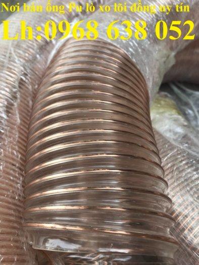Mua ống Pu lõi kẽm mạ đồng để thu gom bụi trong nhà máy, xưởng sản xuất giá rẻ27