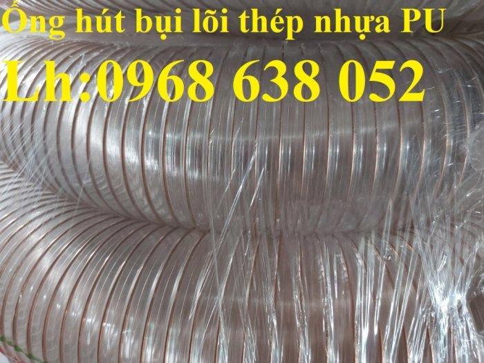 Mua ống Pu lõi kẽm mạ đồng để thu gom bụi trong nhà máy, xưởng sản xuất giá rẻ16