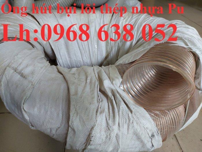 Mua ống Pu lõi kẽm mạ đồng để thu gom bụi trong nhà máy, xưởng sản xuất giá rẻ13
