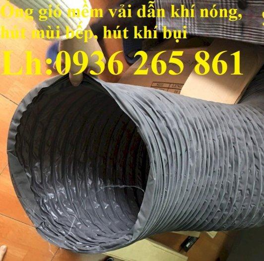 Hút bụi trong xưởng gỗ, xưởng may, xưởng chế biến nông sản sử dụng ống nào phù hợp nhất8