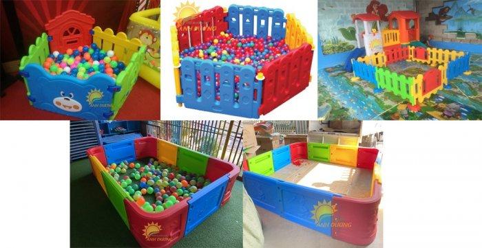 Cung cấp đồ chơi, đồ dùng cho bậc mầm non, mẫu giáo giá ƯU ĐÃI12