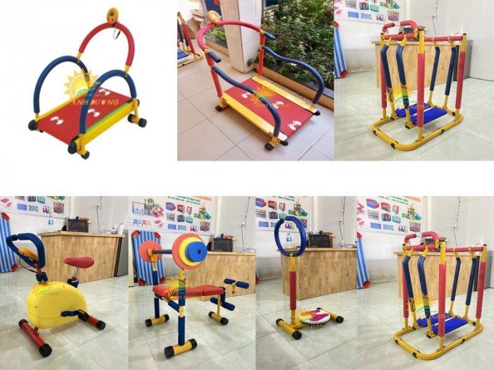 Cung cấp đồ chơi, đồ dùng cho bậc mầm non, mẫu giáo giá ƯU ĐÃI8