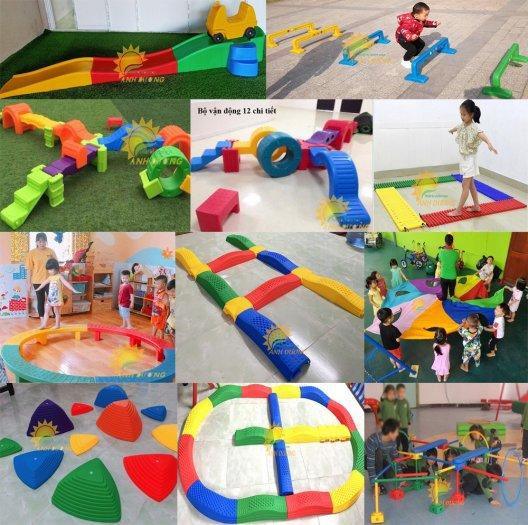 Cung cấp đồ chơi, đồ dùng cho bậc mầm non, mẫu giáo giá ƯU ĐÃI4
