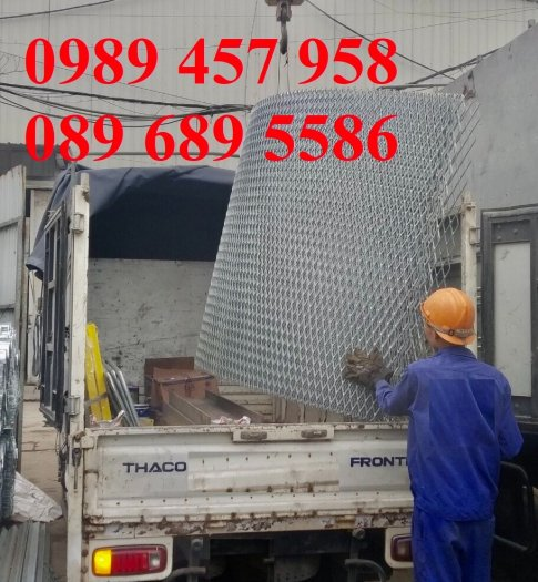 Nhà sản xuất Lưới mắt cáo, Lưới hình thoi 20x40, 30x60, 45x90, 36x101 và tiêu chuẩn XG9