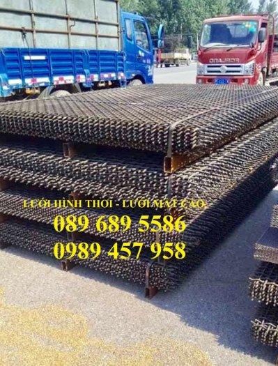 Nhà sản xuất Lưới mắt cáo, Lưới hình thoi 20x40, 30x60, 45x90, 36x101 và tiêu chuẩn XG4