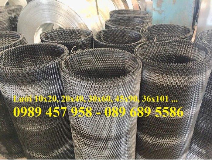 Nhà sản xuất Lưới mắt cáo, Lưới hình thoi 20x40, 30x60, 45x90, 36x101 và tiêu chuẩn XG2