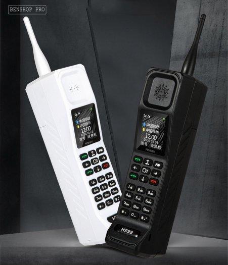 Điện thoại siêu bền, pin khủng, hỗ trợ sạc cho smartphone H99918