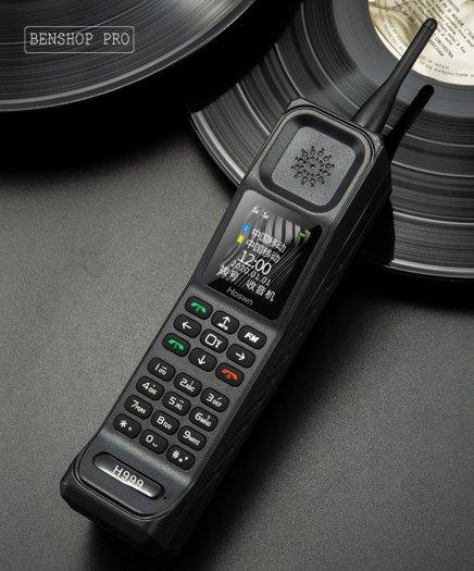 Điện thoại siêu bền, pin khủng, hỗ trợ sạc cho smartphone H99915