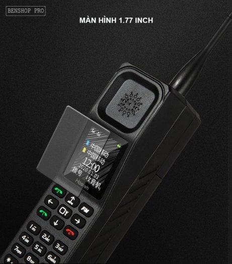 Điện thoại siêu bền, pin khủng, hỗ trợ sạc cho smartphone H99913