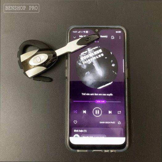 Tai nghe bluetooth tích hợp microphone P322