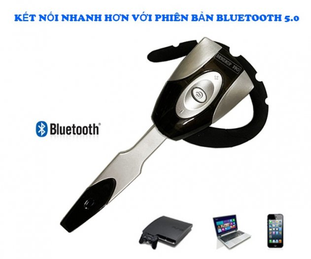 Tai nghe bluetooth tích hợp microphone P321