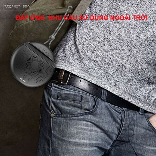 Loa bluetooth siêu trầm mini audio Zealot S245