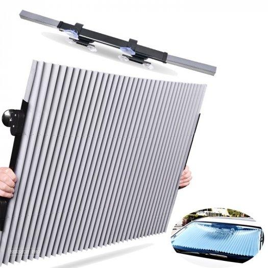 Rèm che nắng kính chắn gió chống tia UV cao cấp cho ô tô R800