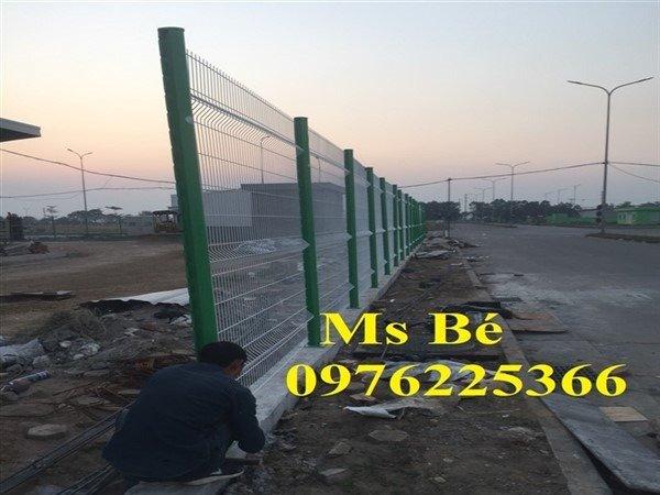 Lưới thép hàn D3/D4/D5/D6 ô 50x50, 50x1007
