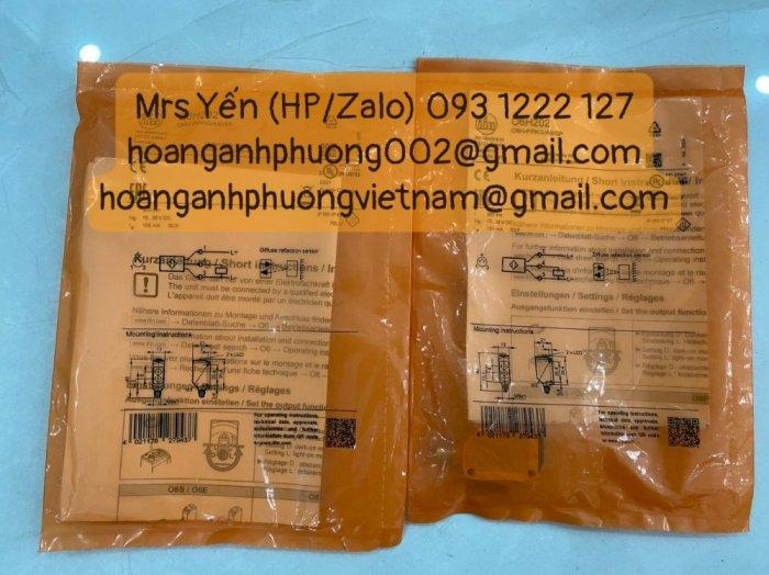 Cảm Biến 06H202 | IFM | Công Ty Hoàng Anh Phương | Hàng nhập khẩu chính hãng2