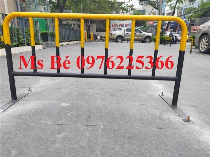Hàng rào di động 1x2m bền , đep, chắc chắn8