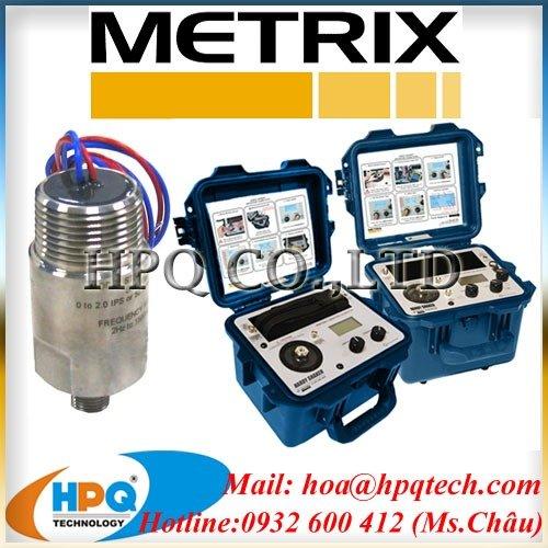 Cảm biến Metrix3