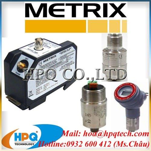 Cảm biến Metrix1
