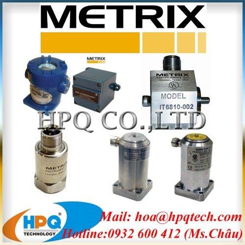 Cảm biến Metrix0