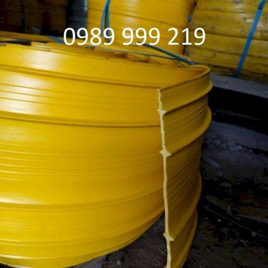 Cuộn cản nước pvc chống thấm v200 cao 20cm dài 20m3