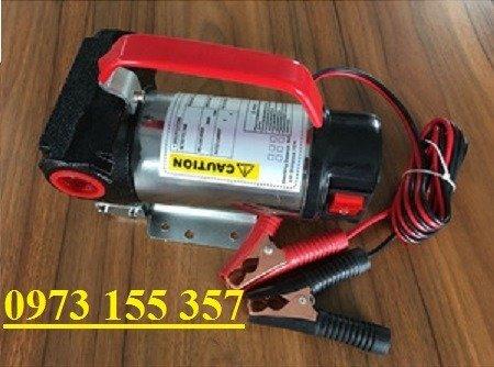 Bơm dầu mini dyb-40a-1224v,bơm dầu mini 12v,bơm dầu nhỏ gọn 12v 40lp0