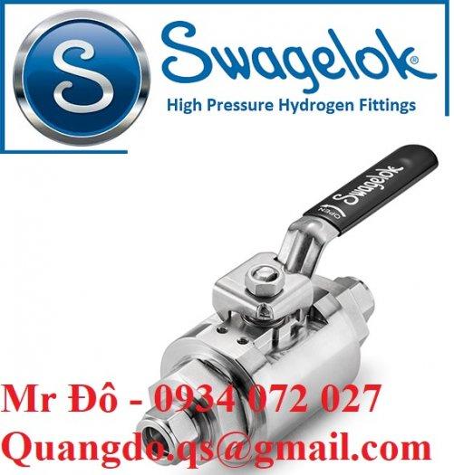 Van Swagelok chính hãng | Nhà phân phối van công nghiệp3