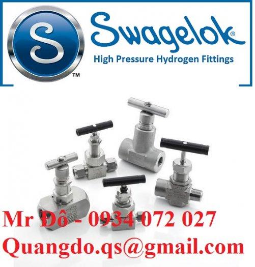 Van Swagelok chính hãng | Nhà phân phối van công nghiệp2