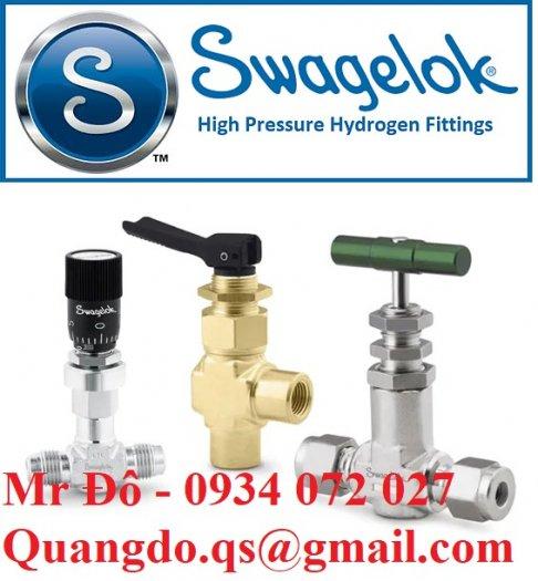 Van Swagelok chính hãng | Nhà phân phối van công nghiệp1