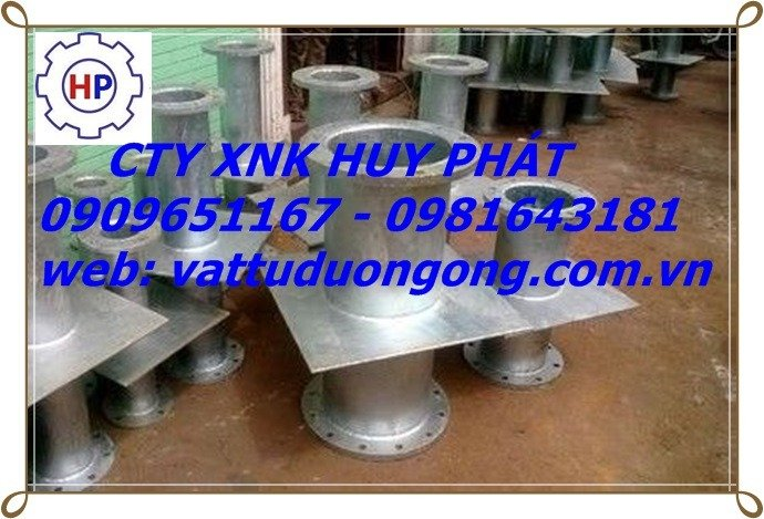 Sleeve inox 304 - ống chờ inox 3045