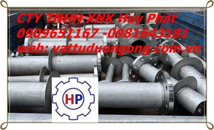 Sleeve inox 304 - ống chờ inox 3044