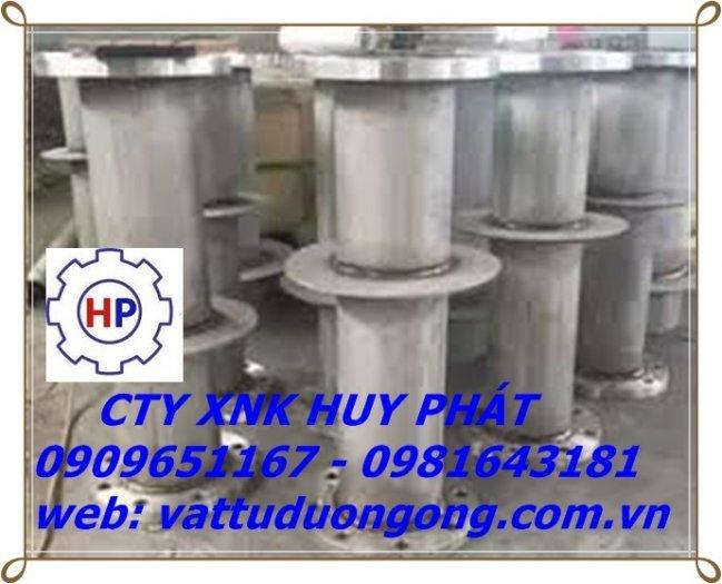 Sleeve inox 304 - ống chờ inox 3043