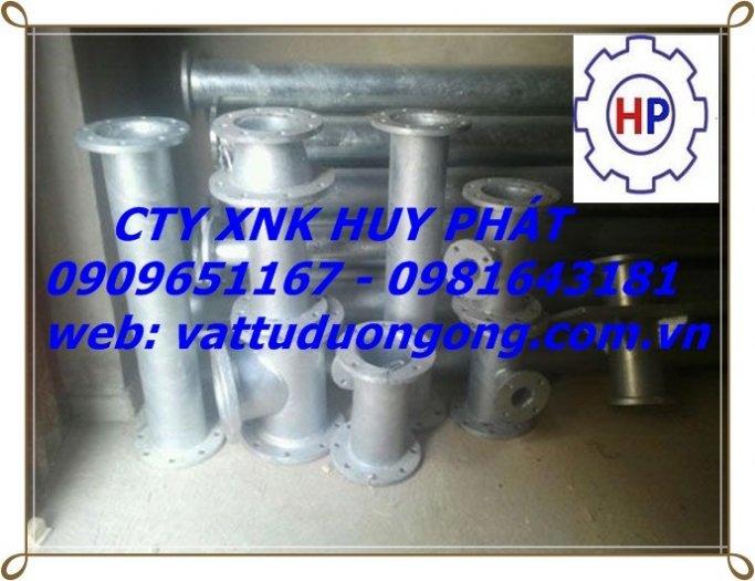 Sleeve inox 304 - ống chờ inox 3042