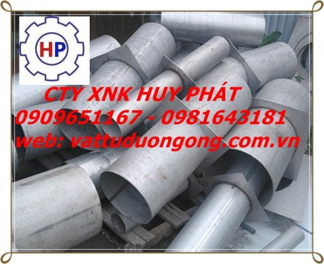 Sleeve inox 304 - ống chờ inox 3040