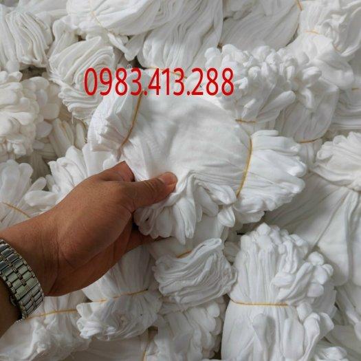 Bán buôn số lượng lớn găng tay cotong màu trắng2