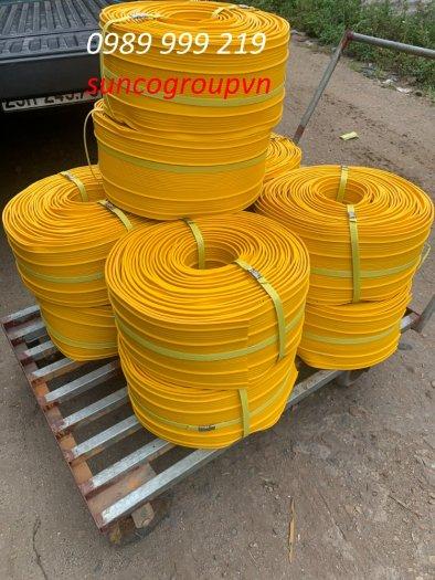 Cuộn cản nước pvc V320-cao32cm-dài 15m4